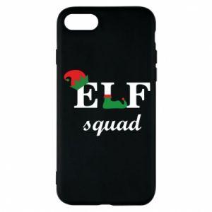 Etui na iPhone 8 Ellf Squad