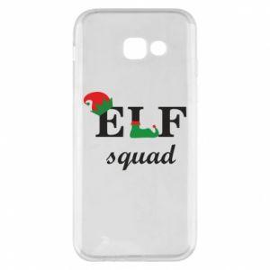 Etui na Samsung A5 2017 Ellf Squad