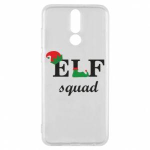 Etui na Huawei Mate 10 Lite Ellf Squad