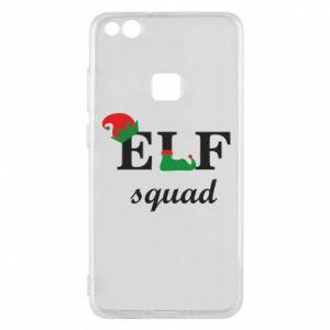 Etui na Huawei P10 Lite Ellf Squad
