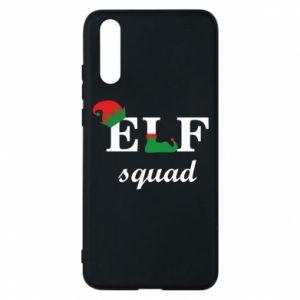 Etui na Huawei P20 Ellf Squad