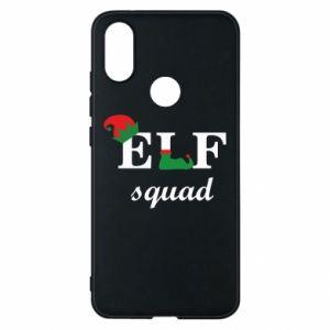 Etui na Xiaomi Mi A2 Ellf Squad