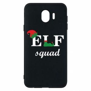 Etui na Samsung J4 Ellf Squad