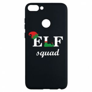 Phone case for Huawei P Smart Ellf Squad