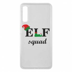 Etui na Samsung A7 2018 Ellf Squad