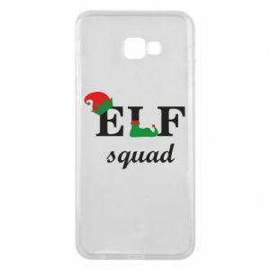 Etui na Samsung J4 Plus 2018 Ellf Squad