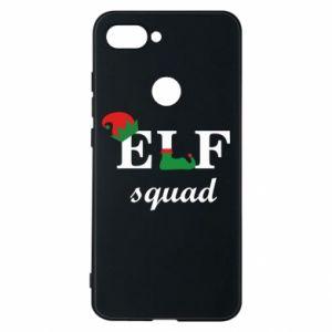 Etui na Xiaomi Mi8 Lite Ellf Squad