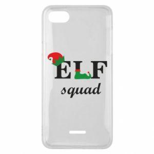 Etui na Xiaomi Redmi 6A Ellf Squad