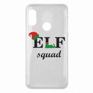 Etui na Mi A2 Lite Ellf Squad