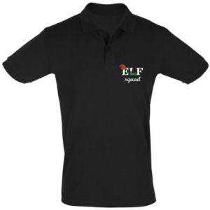 Koszulka Polo Ellf Squad