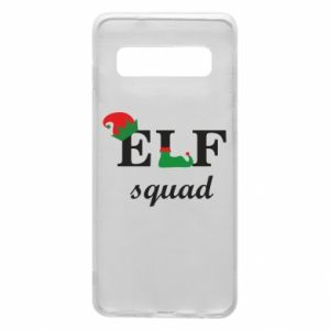 Etui na Samsung S10 Ellf Squad