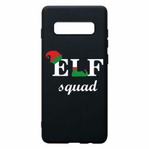 Etui na Samsung S10+ Ellf Squad