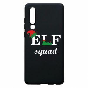 Etui na Huawei P30 Ellf Squad