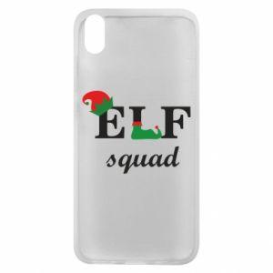 Etui na Xiaomi Redmi 7A Ellf Squad