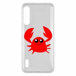Etui na Xiaomi Mi A3 Embarrassed crab