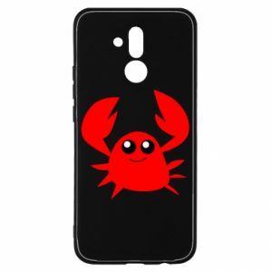 Etui na Huawei Mate 20 Lite Embarrassed crab