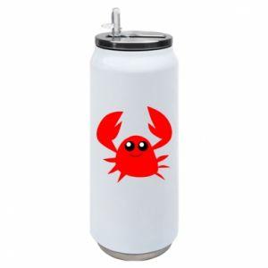 Puszka termiczna Embarrassed crab