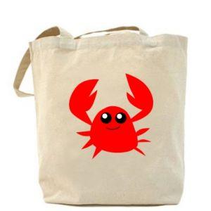 Torba Embarrassed crab