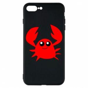 Etui do iPhone 7 Plus Embarrassed crab