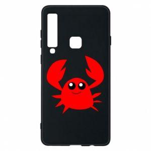Etui na Samsung A9 2018 Embarrassed crab