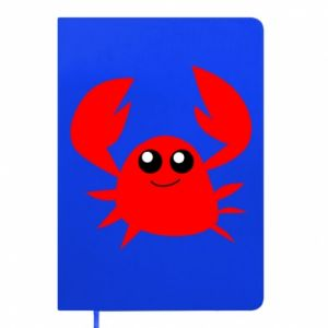 Notes Embarrassed crab