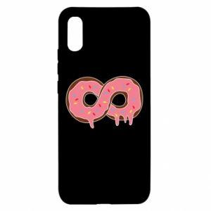 Etui na Xiaomi Redmi 9a Endless donut