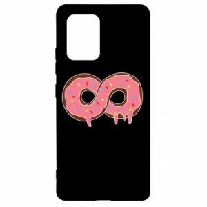 Etui na Samsung S10 Lite Endless donut