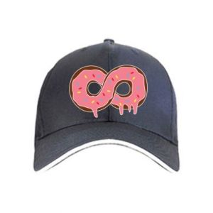 Cap Endless donut - PrintSalon