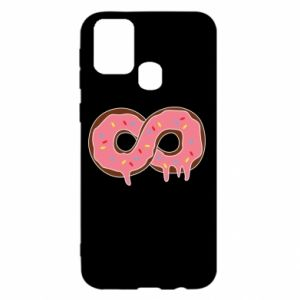 Etui na Samsung M31 Endless donut