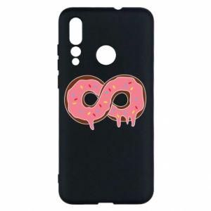 Etui na Huawei Nova 4 Endless donut