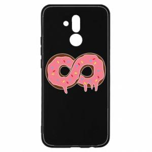 Etui na Huawei Mate 20 Lite Endless donut