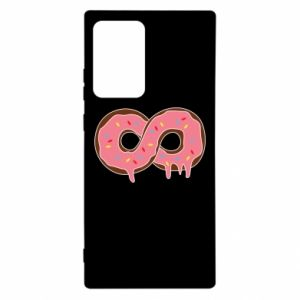 Etui na Samsung Note 20 Ultra Endless donut