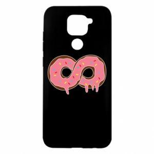 Etui na Xiaomi Redmi Note 9/Redmi 10X Endless donut