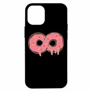 Etui na iPhone 12 Mini Endless donut