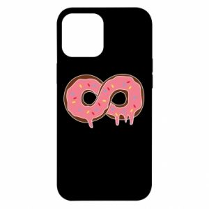 Etui na iPhone 12 Pro Max Endless donut