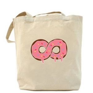 Bag Endless donut - PrintSalon