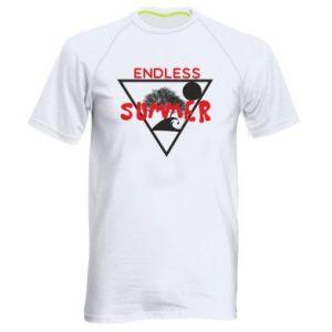 Męska koszulka sportowa Endless summer
