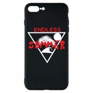 Etui na iPhone 7 Plus Endless summer
