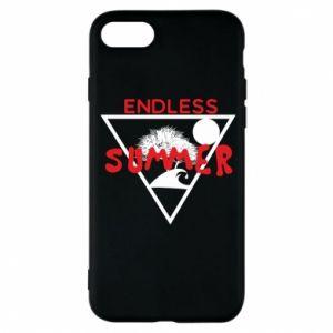 Etui na iPhone 8 Endless summer