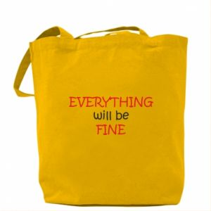 Torba Everything will be fine
