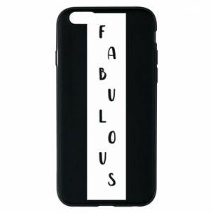 Etui na iPhone 6/6S Fabulous