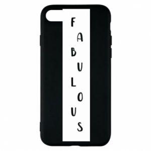 Etui na iPhone 7 Fabulous