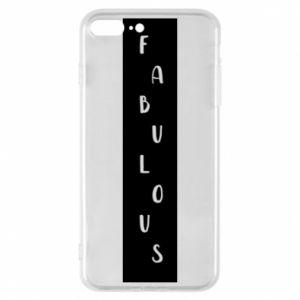Etui na iPhone 8 Plus Fabulous