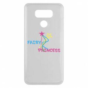 Etui na LG G6 Fairy princess