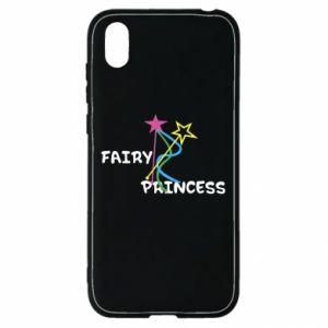 Etui na Huawei Y5 2019 Fairy princess