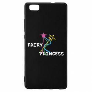 Etui na Huawei P 8 Lite Fairy princess