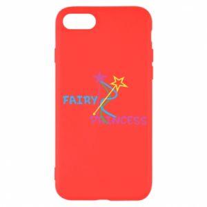 Etui na iPhone SE 2020 Fairy princess