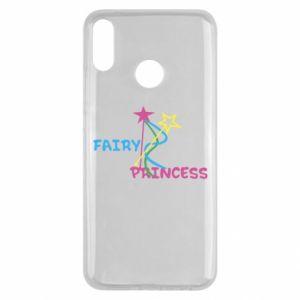 Etui na Huawei Y9 2019 Fairy princess