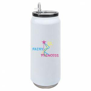 Puszka termiczna Fairy princess