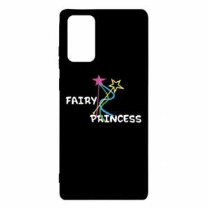Etui na Samsung Note 20 Fairy princess